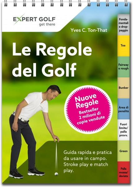 Le Regole del Golf