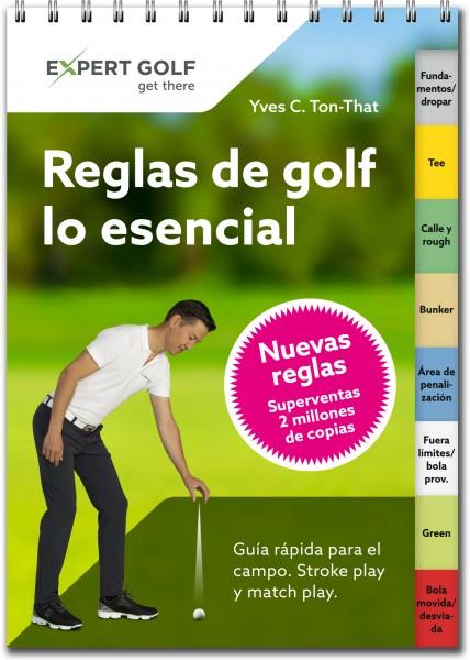 Reglas de golf, lo esencial